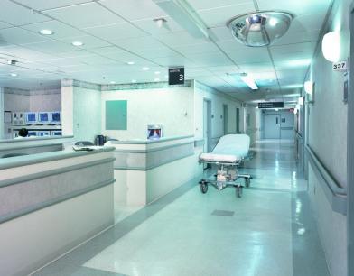 Больница Ассута. Израиль